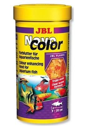 Jbl Novo Color Renklendirici Pul Yem 250Ml 45Gr