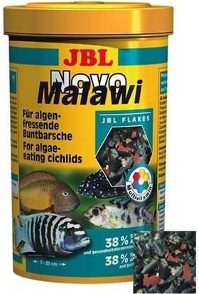 Jbl Novo Malawi Flakes 1000Ml 160Gr