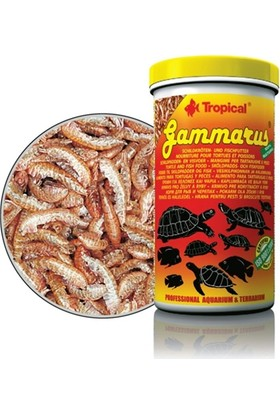 Tropical Gammarus 300 Ml. 28Gr.