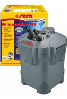 Sera Fil Bioactive Dış Filtre 250L Dolu