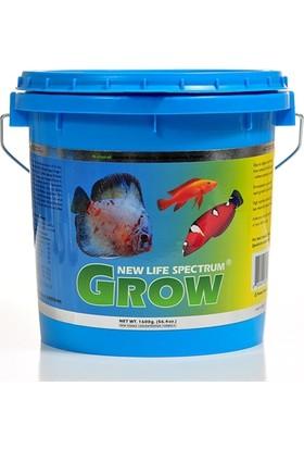 New Life Spectrum Grow Formula Yavru Yemi 1000Gr