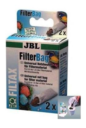 Jbl Filter Bags Filtre Malzemesi Torbası 2 Adet
