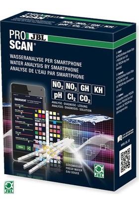 Jbl Pro Scan Test (Akıllı Telefonlar İçin)