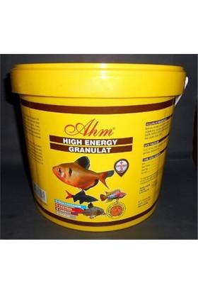 Ahm Marin High Energy Granulat 3000Gr Kova
