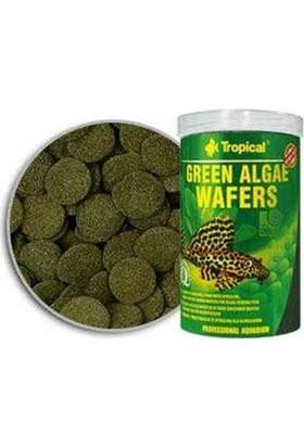 Tropical Green Algae Wafers 100Gr