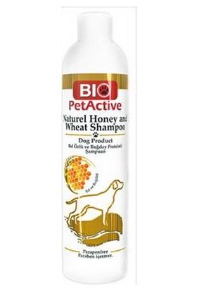Bio Pet Active Bal Özlü Köpek Şampuanı 250Ml