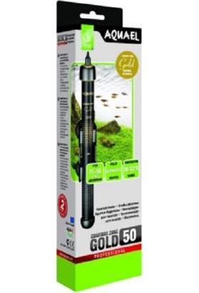 Aquael Comfort Zone Gold 50 W Isıtıcı