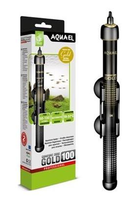 Aquael Comfort Zone Gold 100 W Isıtıcı