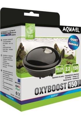 Aquael Oxyboast 150 Plus Hava Motoru