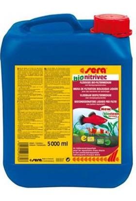 Sera Bio Nitrivec Amonyum-Nitrit Yok Edici 5000 Ml
