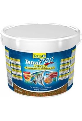 Tetra Pro Energy 10 Lt Kova 2100Gr