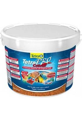 Tetra Pro Colour 10 Lt Kova 2100Gr