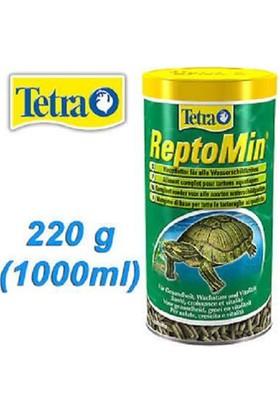 Tetra Reptomin Kaplumbağa Yemi 1 Lt