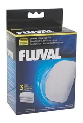 Fluval 105/106 - 205/206 Filtre Elyafı (3'Lü Paket)