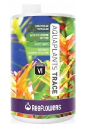 Reeflowers Aquaplants Trace Vı 1000 Ml