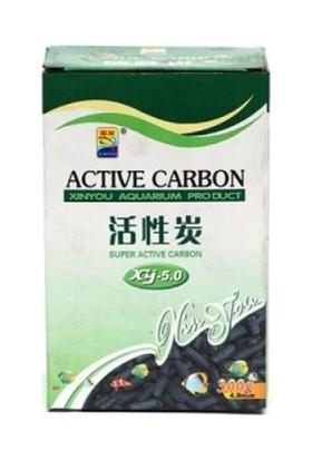 Xinyou Aktif Karbon Filtre Malzemesi 300 Gr