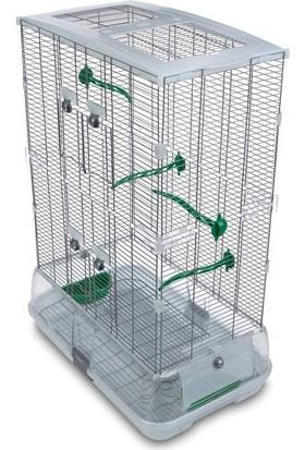 Hagen Vision M02 Uzun Kuş Kafesi