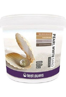Reeflowers Kalsiyum Karbonatlı Kum(1-1.5Mm) 25 Kg