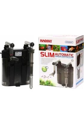 Haqos Slim Askı Dış Filtre 450 L/S 5W