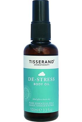 Tisserand Aromaterapi Vücut Yağı Destress 100Ml
