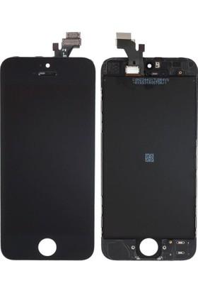 CepToys İphone 5 Lcd Ekran Dokunmatik Siyah