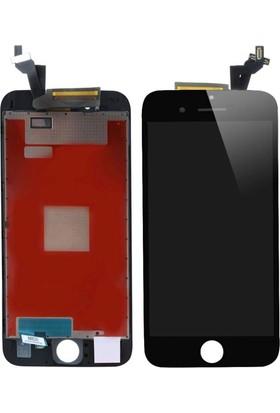 CepToys İphone 6S Lcd Ekran Dokunmatik Siyah
