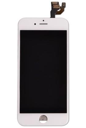 CepToys İphone 6S Plus Lcd Ekran Dokunmatik Beyaz