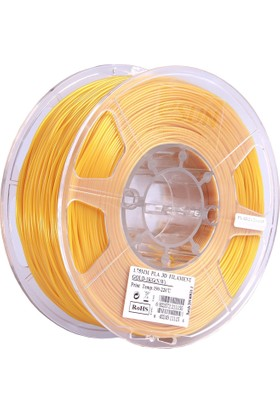 Esun Pla+ Altın 1,75 Mm 3D Printer Filament