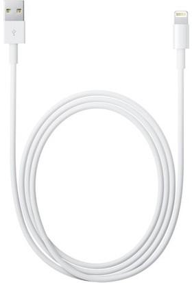 Apple Lightning - USB Kablosu (0,5 m) - ME291ZM - (Apple Türkiye Garantili)
