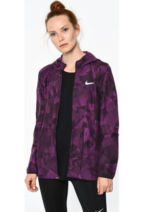 Nike Kadın Yağmurluk Running Jacket 855156-550