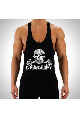 Sportono Deadlift Fitness Sporcu Atleti