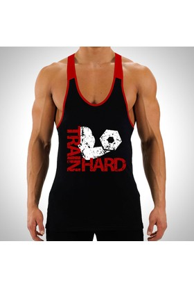 Sportono Train Hard Fitness Sporcu Atleti