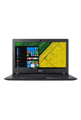 "Acer Aspire 114-31 Intel Celeron N3350 4GB 32GB eMMC Windows 10 Home 14"" Taşınabilir Bilgisayar NX.SHXEY.008"