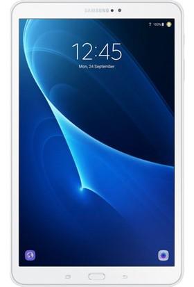 Samsung SM-T580 8GB 10.1'' Tablet - Beyaz
