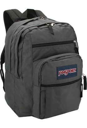 Jansport Bıg Student Forge Grey  ( Tdn76Xd ) Sırt Çantası