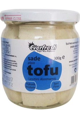 Ever Fresh Sade Tofu 300 gr