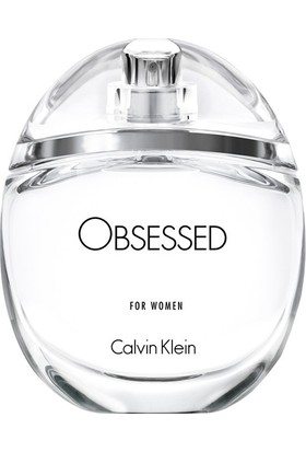 Calvin Klein Obsessed Woman Edp 100 Ml