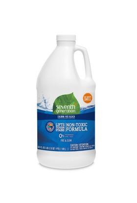 Seventh Generation Klorsüz Çamaşır Suyu - 1892.7 Ml