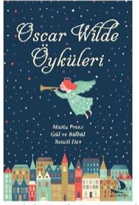 Oscar Wilde Öyküleri