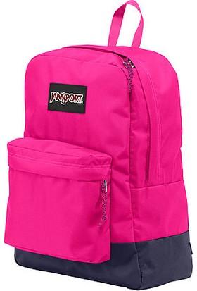 Jansport Black Label Pink ( T60G01B ) 2529 Sırt Çantası