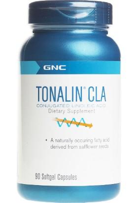 Gnc - Tonalin Cla 90 Capsul