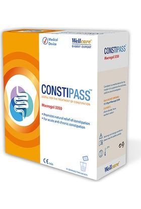 Wellcare - Constipass 10 Sachets