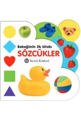 Bebeğimin İlk Kitabı:Sözcükler