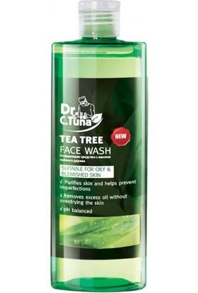 Farmasi Çay Ağacı Yağı Yüz Yıkama Jeli
