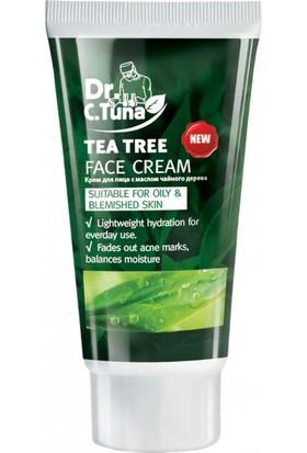 Farmasi Çay Ağacı Yağı Yüz Kremi