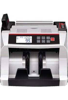 Brücke Hl3500 Sahte Para Ayıklama Ve Banknot Sayma Makinesi