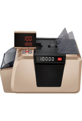 Brücke Hl2900 Sahte Para Ayıklama Ve Banknot Sayma Makinesi