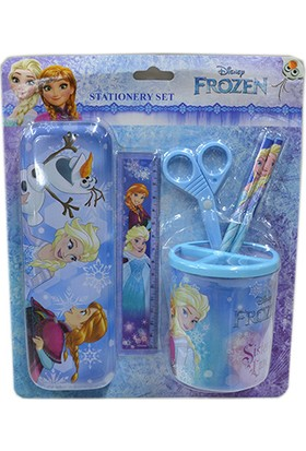 Dolphın Kırtasiye Seti Frozen Bls. Fr-3887