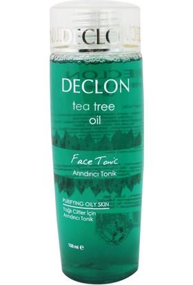 Madylife Declon Çay Ağacı Yüz Temizleme Toniği 150Ml