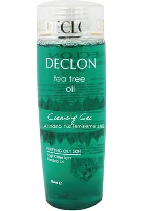 Madylife Declon Çay Ağacı Yüz Temizleme Jeli 150Ml